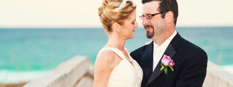 Pensacola Beach Wedding Photography   Pensacola Beach, Florida