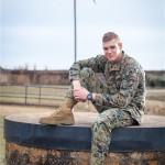 pensacola military portrait