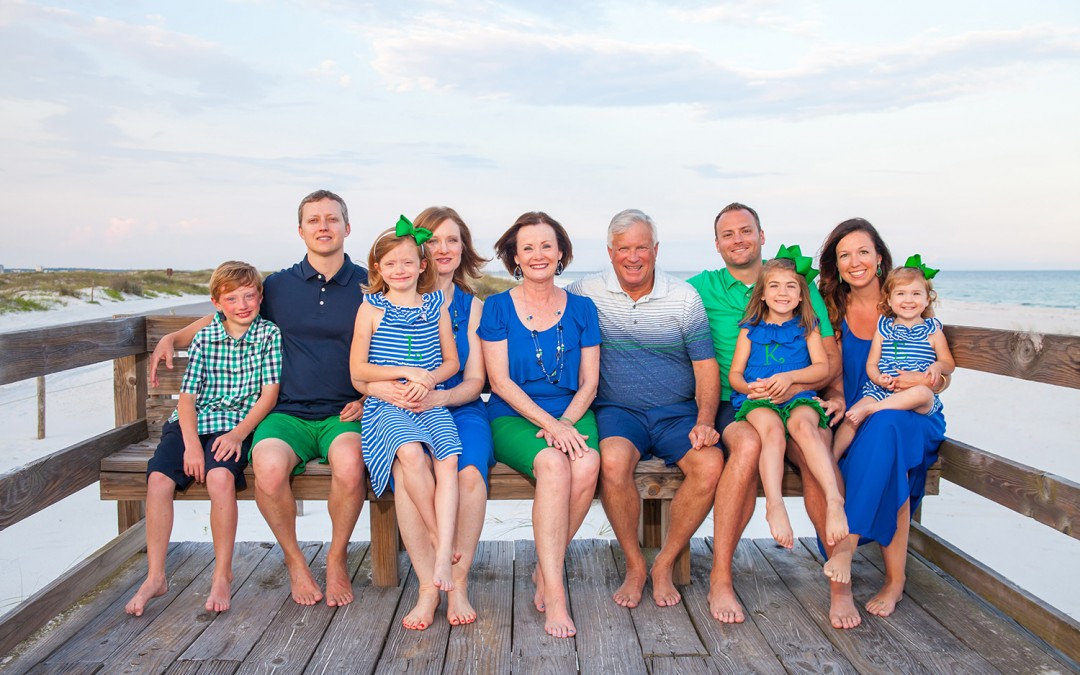Various Family Portraits 2015