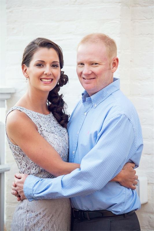 Pensacola Wedding Photography (Part 1) | Pensacola, Florida