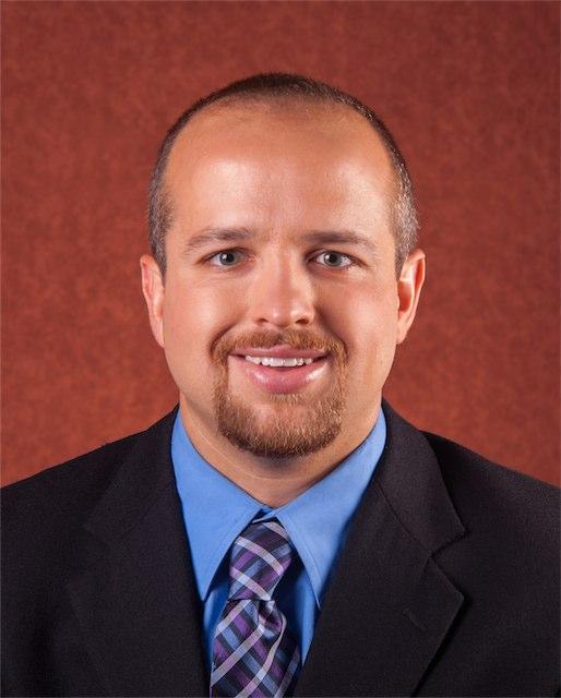 Pensacola Corporate Headshot Portrait
