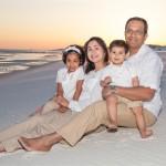pensacola family portrait