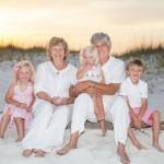 pensacola beach family photography